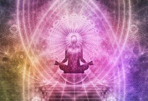 Auric meditation