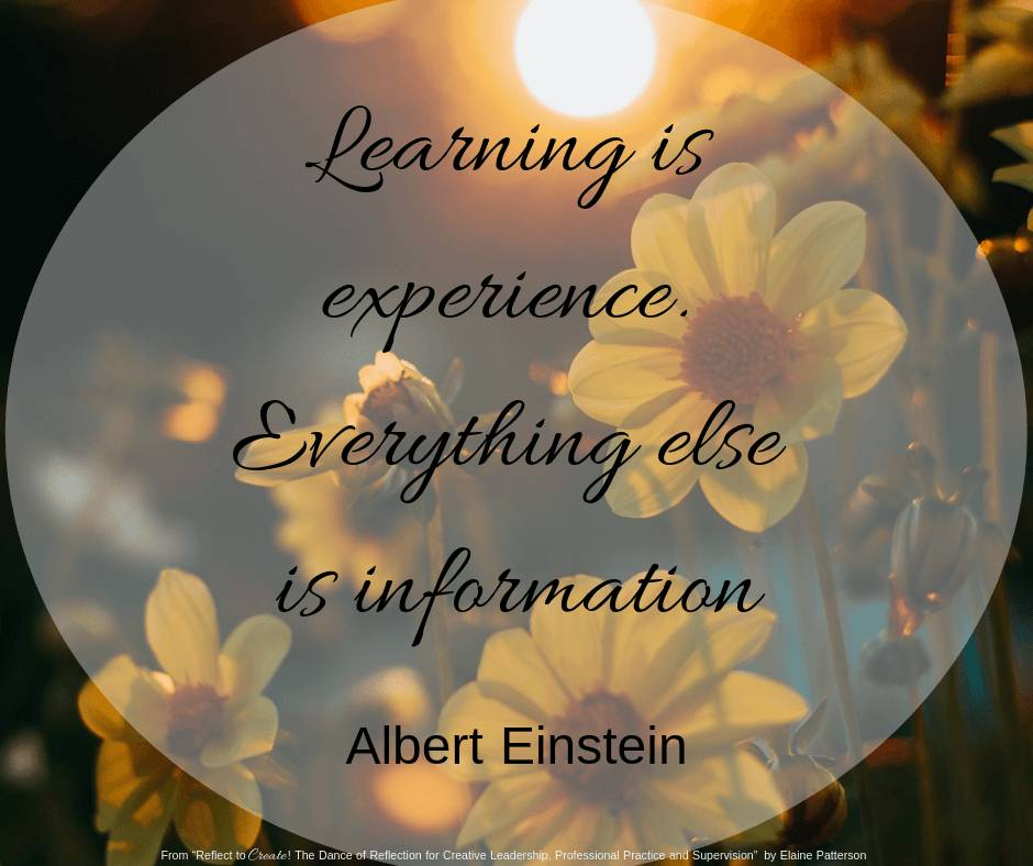 Quotes From Reflect To Create 2019-02-08