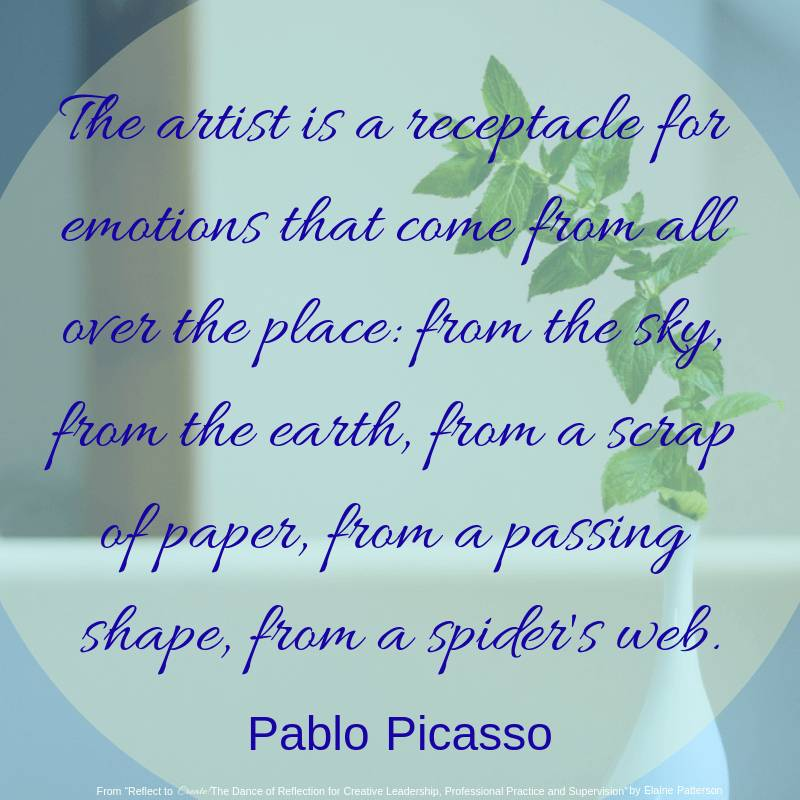 Quotes From Reflect To Create 2019-03-11