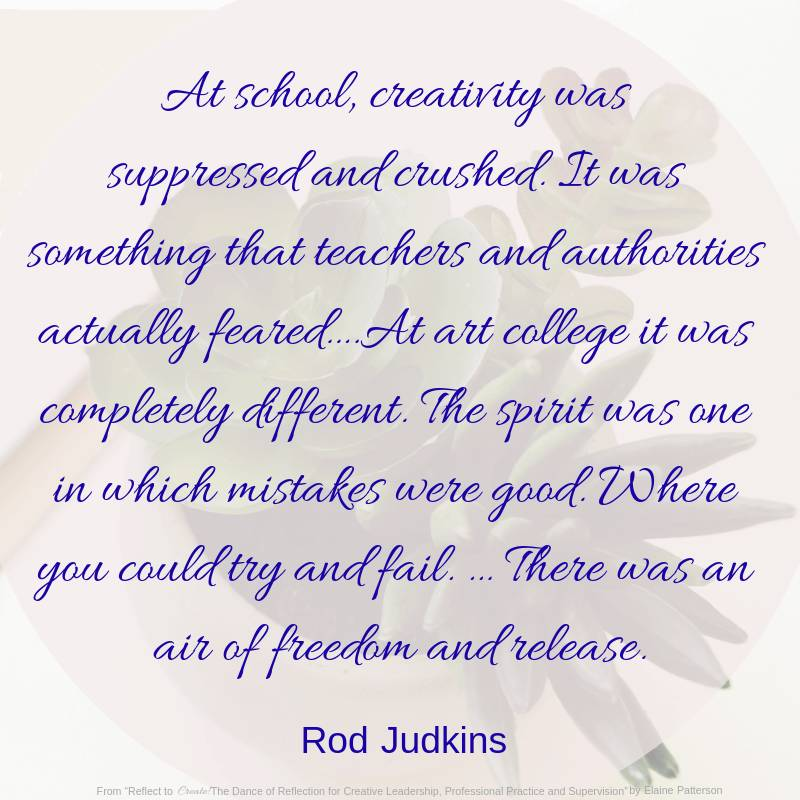 Quotes From Reflect To Create 2019-03-22