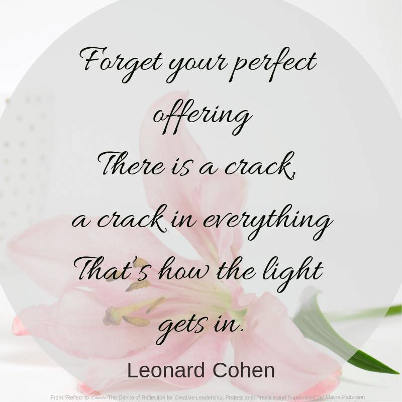 Quotes From Reflect To Create 2019-03-29