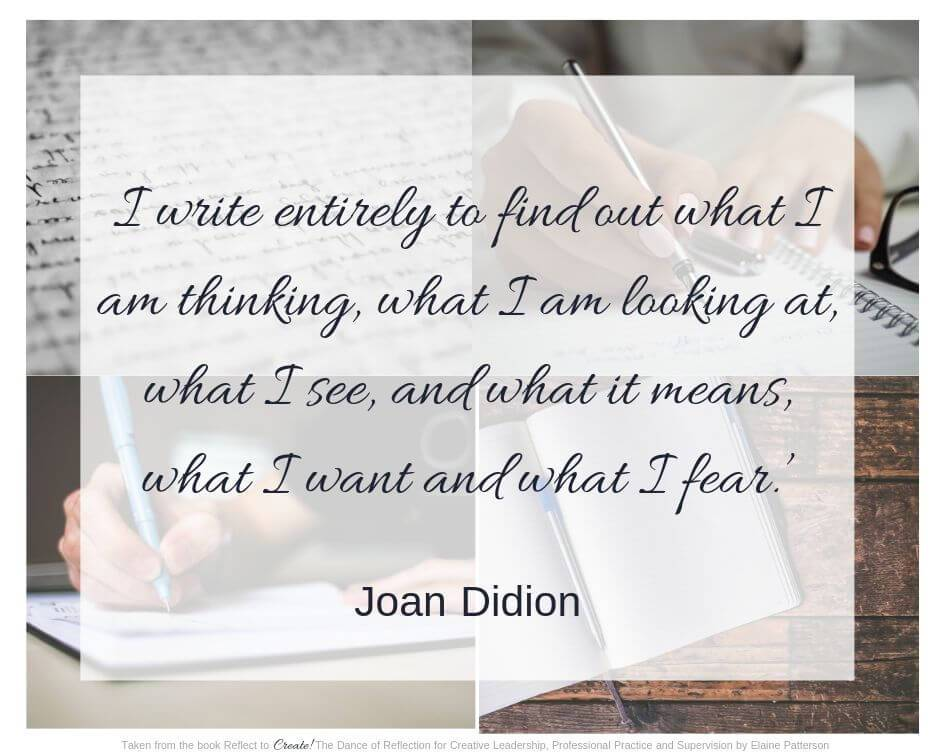 Quotes From Reflect To Create 2019-06-26