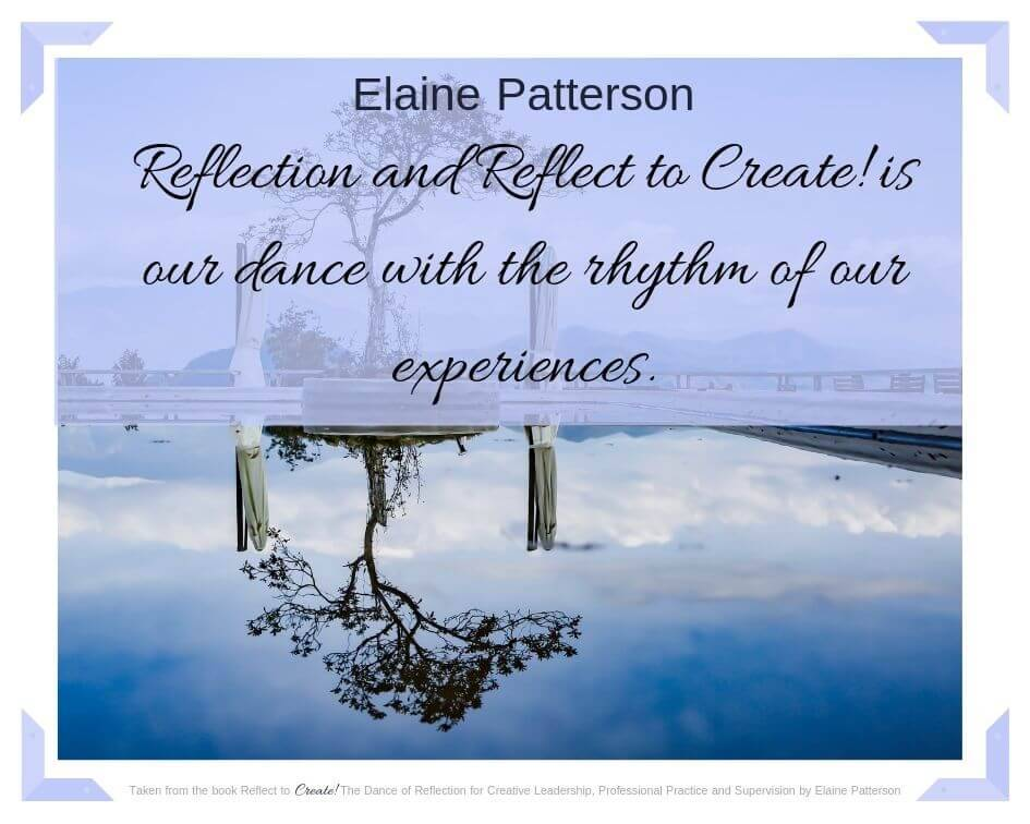 Quotes From Reflect To Create 2019-07-01