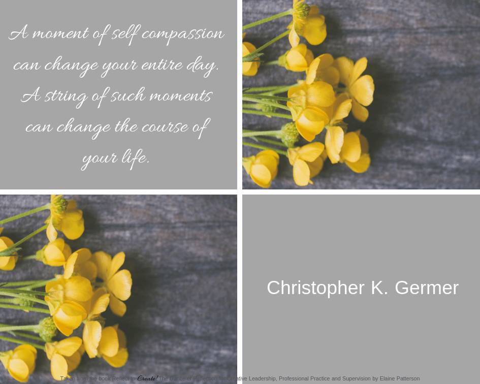 Quotes From Reflect To Create 2019-07-26