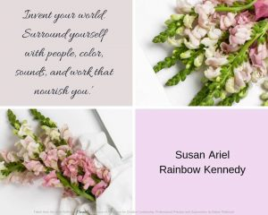 Quotes from Reflect To Create 2019-05-13