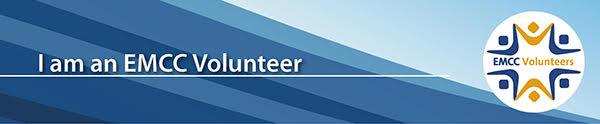 EMCC Volunteer